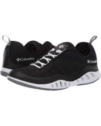 5564314fb3b24 Columbia - Drainmakertm 3d (blue Magic voltage) Men s Shoes - Lyst