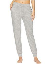 Felina - Charlize Jogger Pants (grey) Women's Pajama - Lyst