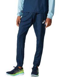 Asics Visibility Pants - Blue