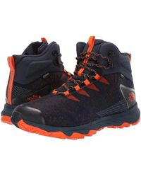 super popular b6cc0 041fb The North Face Ultra Fastpack Ii Mid Gtx® in Black for Men ...