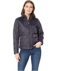 Ariat - Portico Jacket (overall Navy) Women's Coat - Lyst