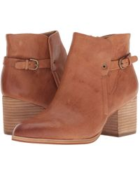 Isola - Orlinda (Luggage Oyster) Women's Boots - Lyst