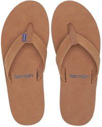 bfd316322658 Hari Mari - Fields (tan tan) Men s Sandals - Lyst