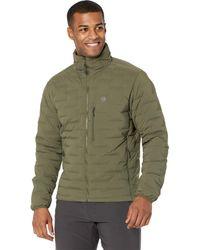 Mountain Hardwear - Super/dstm Jacket - Lyst