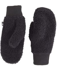 The North Face - Heritage Sherpa Mitt - Lyst
