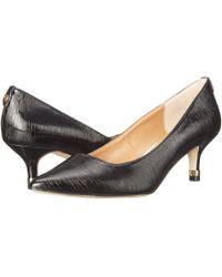 J. Reneé - Braidy (black) Women's 1-2 Inch Heel Shoes - Lyst