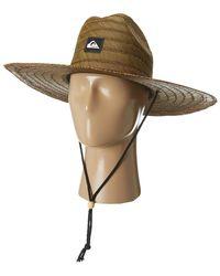 Quiksilver - Pierside Hat - Lyst