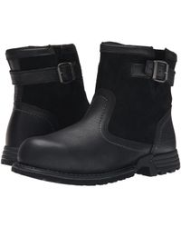 Caterpillar - Jace Steel Toe - Lyst
