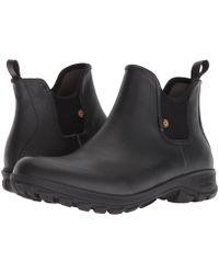 Bogs - Sauvie Slip-on Boot - Lyst