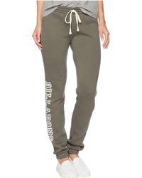 Billabong - Night Riders Pants (olive) Women's Casual Pants - Lyst