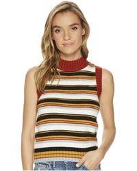 Volcom Don't Sweat Sweater - Multicolor