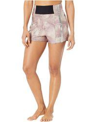 Ultracor Cirrus Pavo Shorts - Multicolor