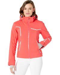 Spyder Protege Jacket - Pink