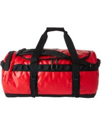 The North Face Base Camp Duffel - Large - Red
