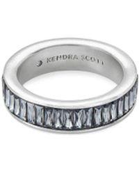 Kendra Scott Jack Band Ring - Metallic
