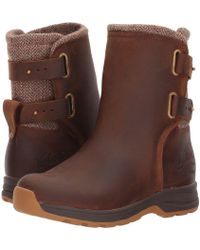 Woolrich - Koosa (salt Marsh/ash) Women's Waterproof Boots - Lyst