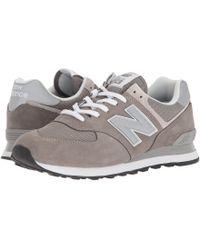 New Balance - Wl574v2 (seafoam/overcast) Women's Running Shoes - Lyst