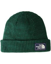 c7abe784 The North Face - Salty Dog Beanie - Lyst. The North Face. Salty Dog Beanie.  $25. Zappos. 47 Brand - Boston Red Sox ...