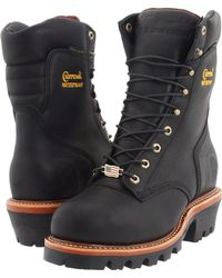 0566edd60ba Timberland Leather Winter Extreme Super Boots in Brown for Men - Lyst