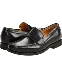 Johnston & Murphy - Ainsworth Penny Loafer - Lyst