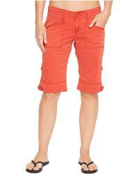 Aventura Clothing - Arden V2 Shorts (gravel) Women's Shorts - Lyst