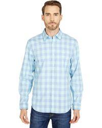 Vineyard Vines Slim Cove Longshore Clothing - Blue