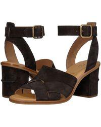 UGG - Sandra (black) High Heels - Lyst