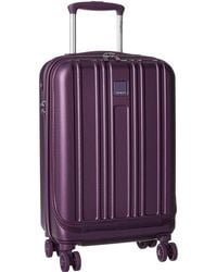 Hedgren - Transit Boarding Small Carry-on (purple Passion) Carry On Luggage - Lyst
