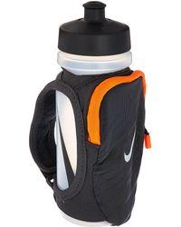 Nike - Large Handheld Bottle 22oz - Lyst