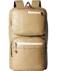 Hex Terra Patrol Backpack - Multicolor
