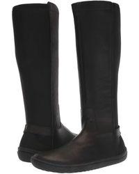 Vivobarefoot Ryder Leather - Black