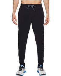 Asics - Run Woven Track Pants (castlerock) Men's Workout - Lyst