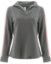 Aventura Clothing Lounge About Hoodie - Gray