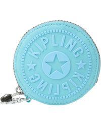 Kipling - Marguerite Coin Case (surfer Pink) Wallet - Lyst