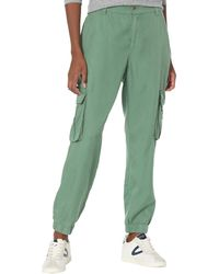 Vince Camuto Cargo Pants Casual Pants - Green