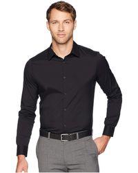 Calvin Klein - The Stretch-cotton Shirt - Lyst