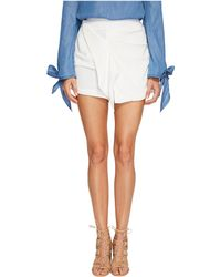 Bishop + Young | Katie Shorts | Lyst
