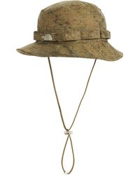 The North Face Class V Brimmer Traditional Hats - Green