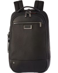 Briggs & Riley @work Medium Backpack - Black