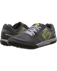 Five Ten - Freerider Contact (black/red) Men's Shoes - Lyst