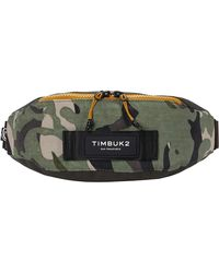 Timbuk2 Slacker Chest Pack - Green