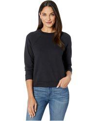 AG Jeans Jadyn Sweatshirt - Black