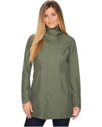 Arc'teryx Codetta Coat (ginger Root) Women's Coat - Green