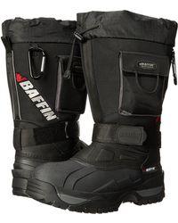 Baffin - Endurance (black) Men's Cold Weather Boots - Lyst