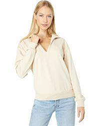 Heartloom Luna Sweatshirt - Natural