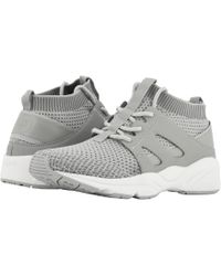 Propet - Stability Strider (mint/grey) Women's Shoes - Lyst