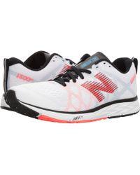 New Balance - 1500v4 (hi-lite/black/maldives Blue/vivid Coral) Women's Running Shoes - Lyst