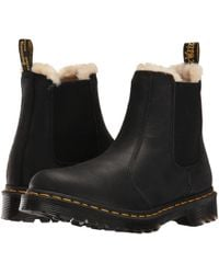 Dr. Martens - Leonore - Lyst