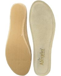 Alegria - Wedge Footbed - Medium (tan) Women's Insoles Accessories Shoes - Lyst