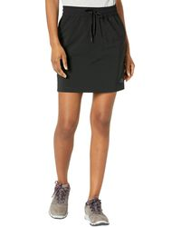 The North Face Never Stop Wearing Skirt - Black